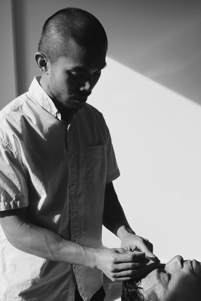 Anthony Wong Profile